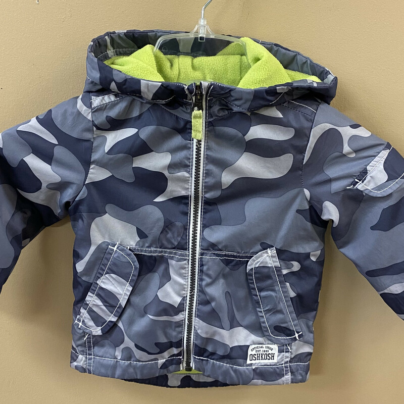 Oshkosh Spring Coat