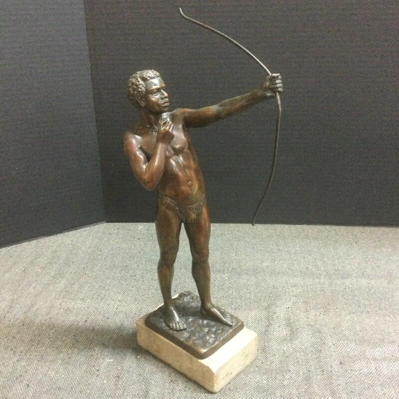 H. Rieder Bronze