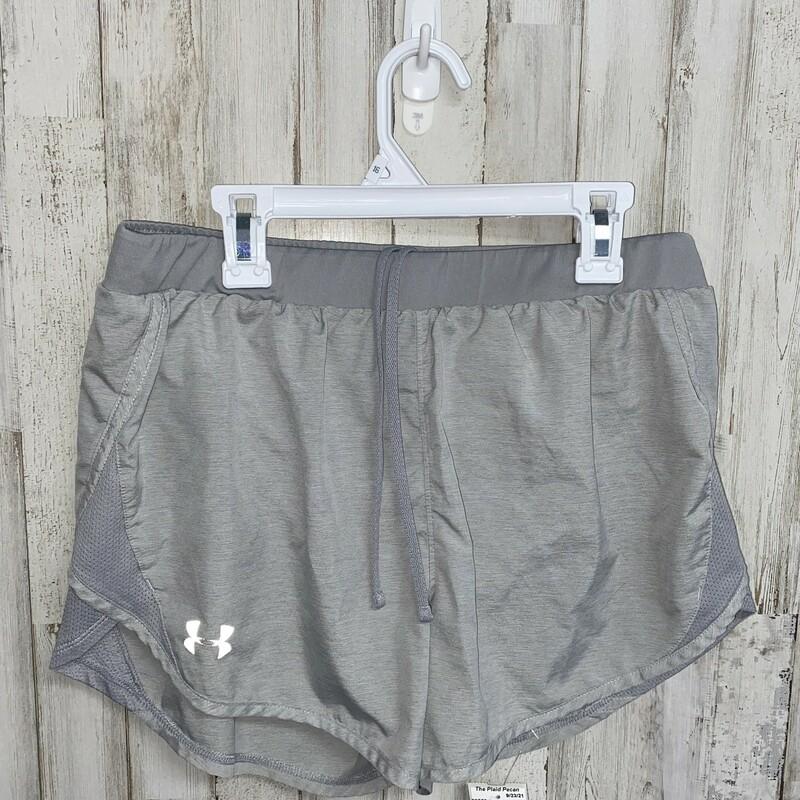 M Grey Shorts