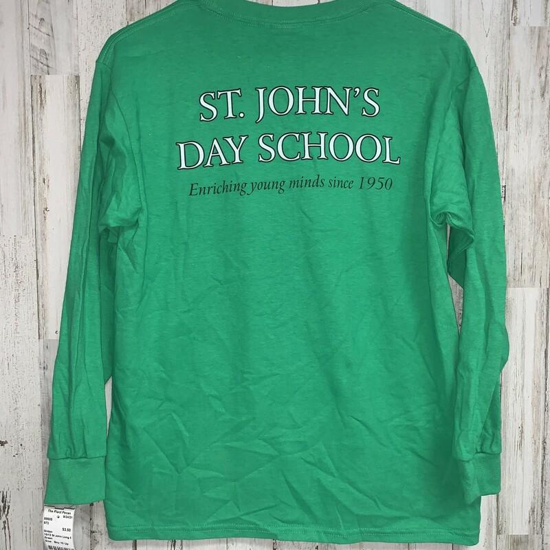 10/12 St John Long Sleeve