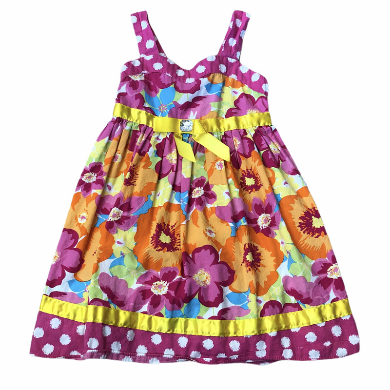 Youngland, Flowers, Size: 5