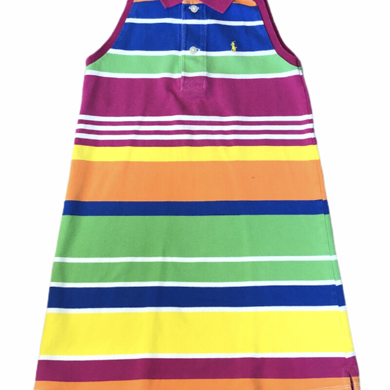 Ralph Lauren, Stripes, Size: 5