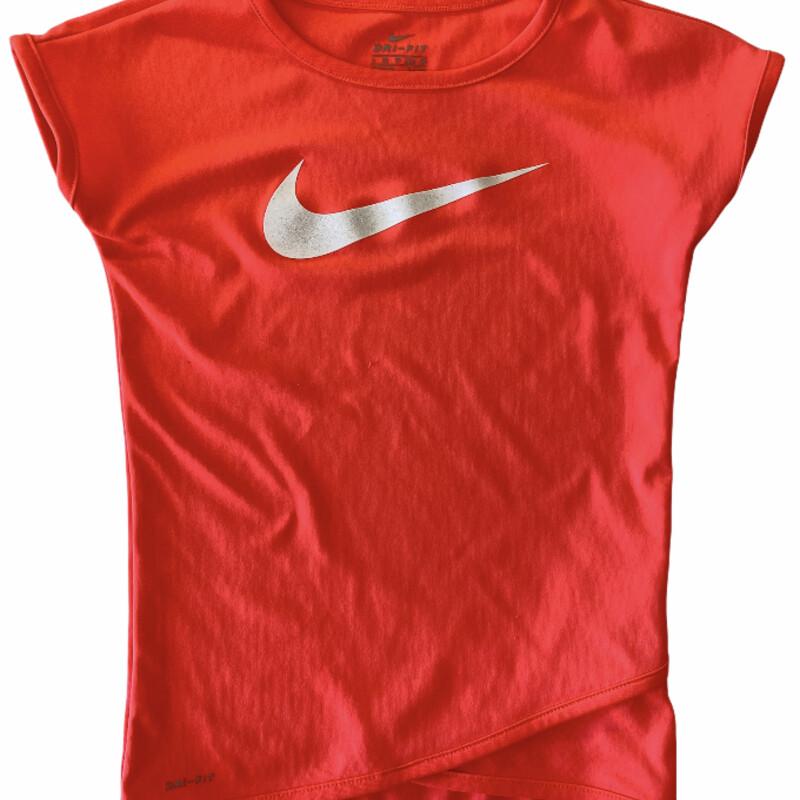 Nike, Pink, Size: 4