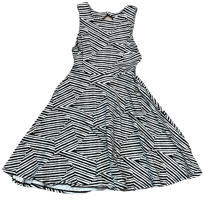 Xhilaration, Stripes, Size: 8/10