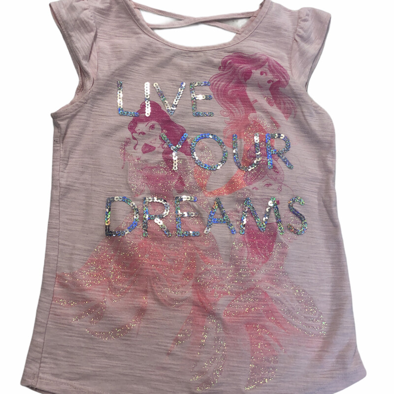 Jumping Beans, Pink, Size: 5