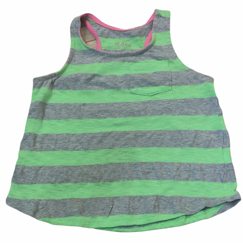 Justice, Green, Size: 5