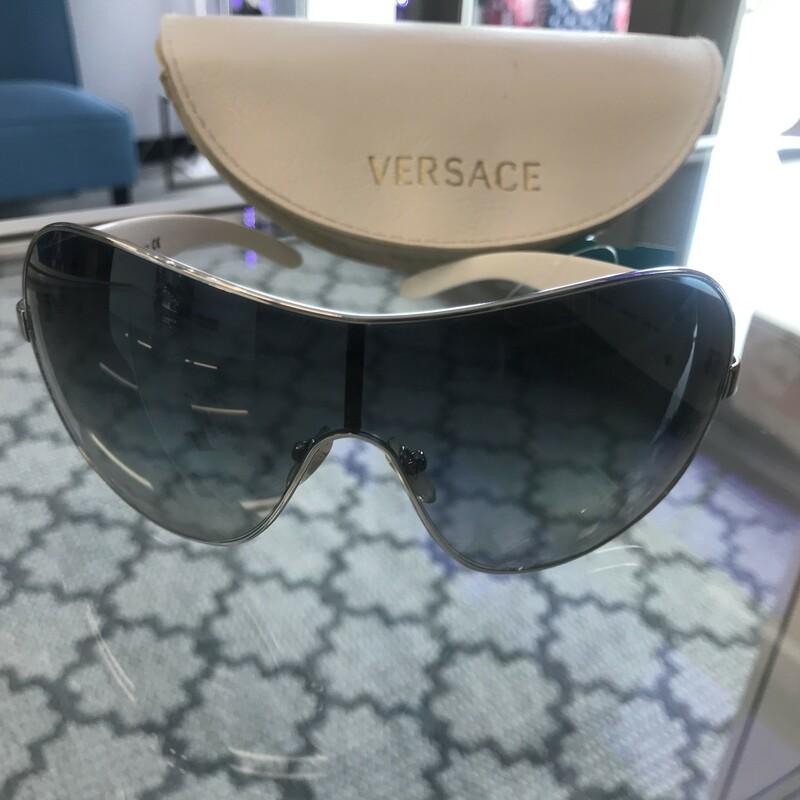 Versace Sunglasses DESIGN