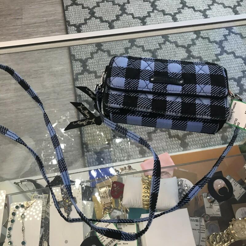 Vera Crossbody Wallet