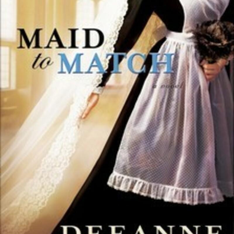 Maid To Match