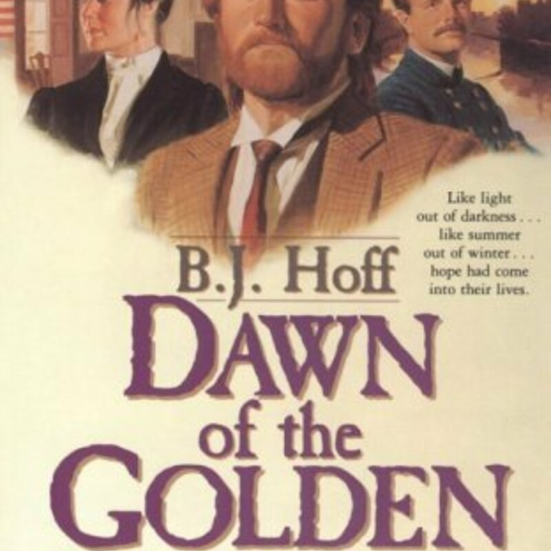 Dawn Of The Golden Promis