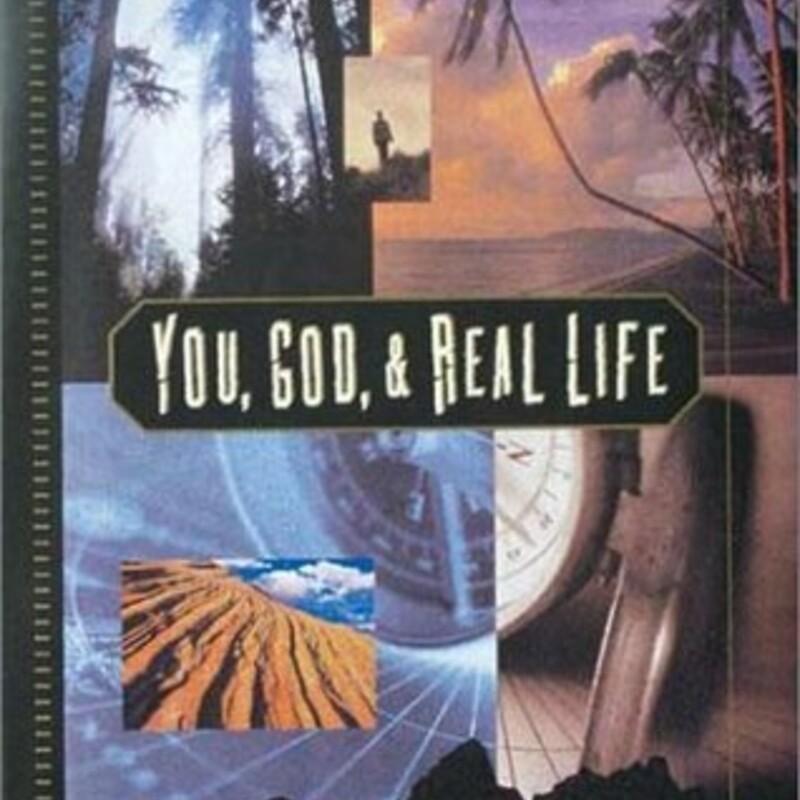 You God And Real Life