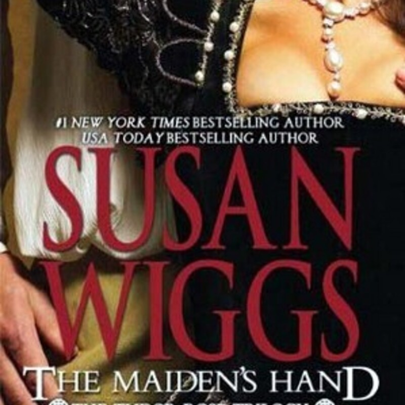 The Maidens Hand
