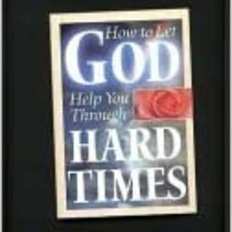 How To Let God Help You T