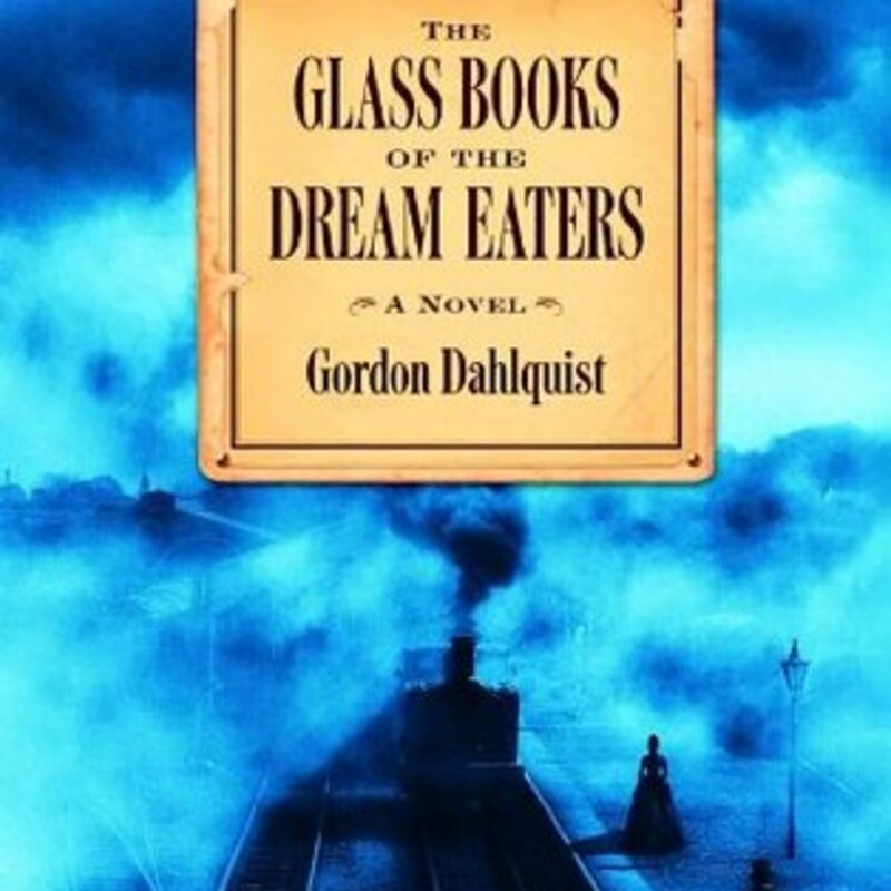 The Glass Books Of The Dr