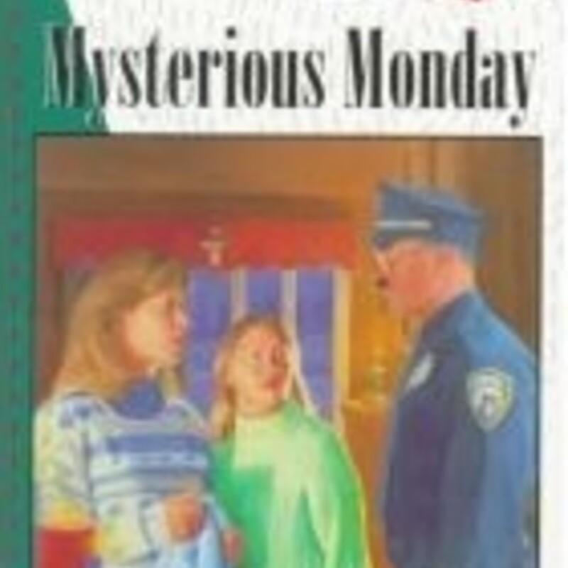 Mysterious Monday