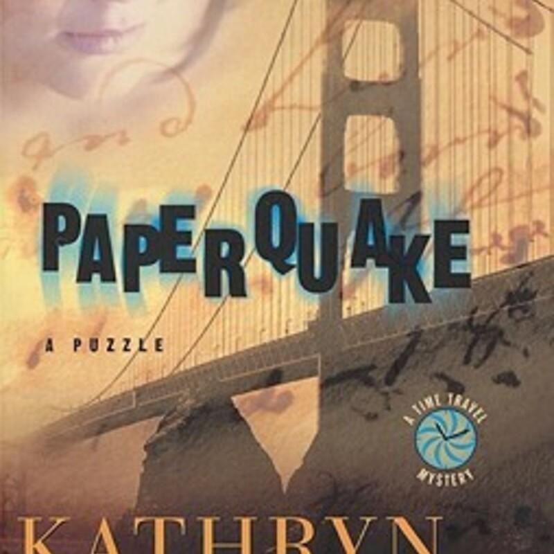 Paper Quake