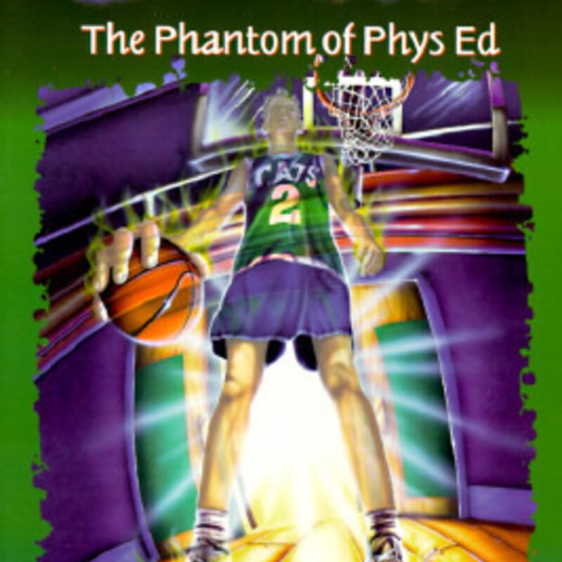 The Phantom Of Phys Ed
