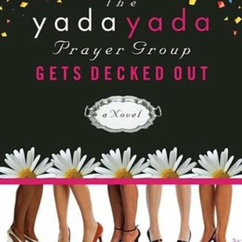 The Yada Yada Gets Decked