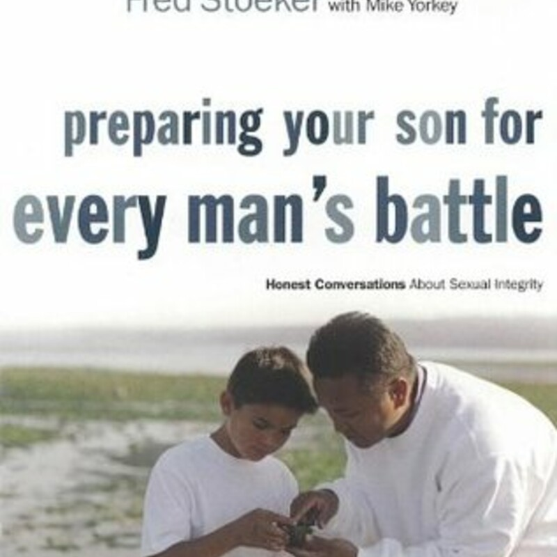 Preparing Your Son For Ev