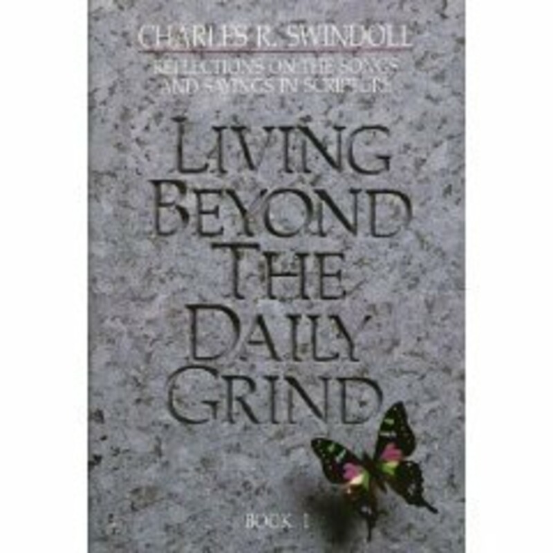 Living Beyond The Daily G