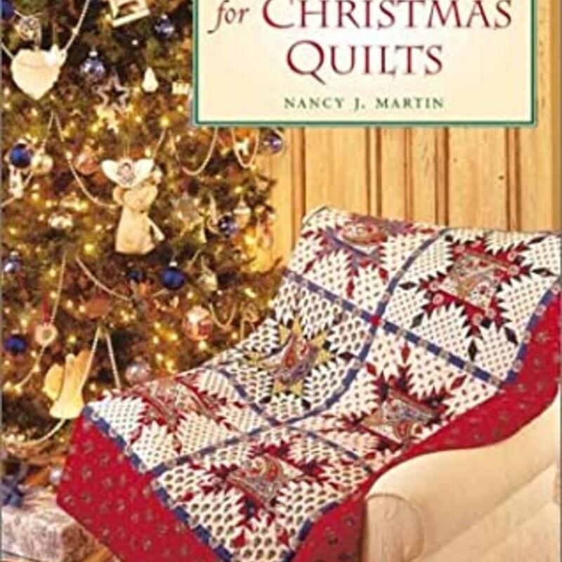 Make Room For Christmas Q