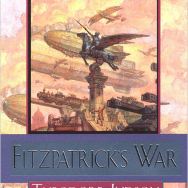 Fitzpatricks War