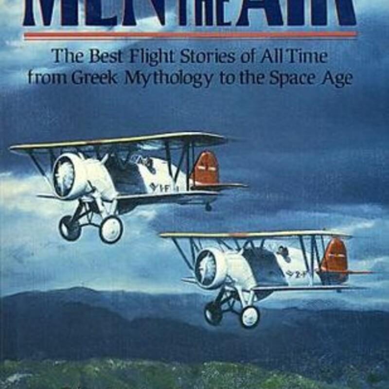 Men In The Air