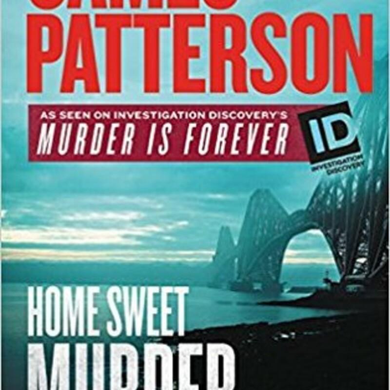 Home Sweet Murder