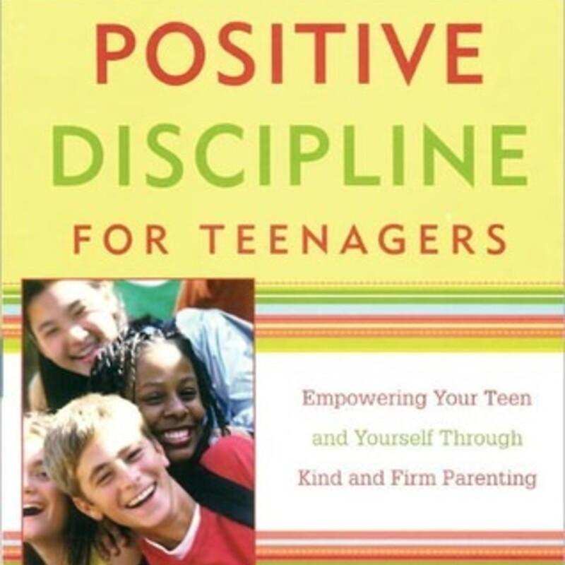 Positive Discipline For T