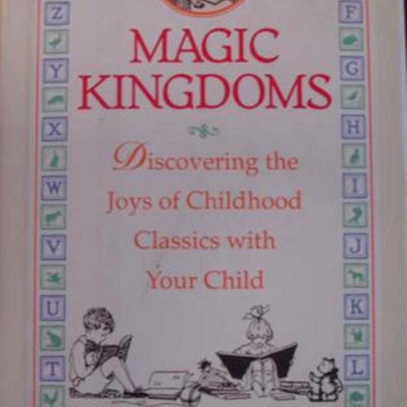 Magic Kingdoms