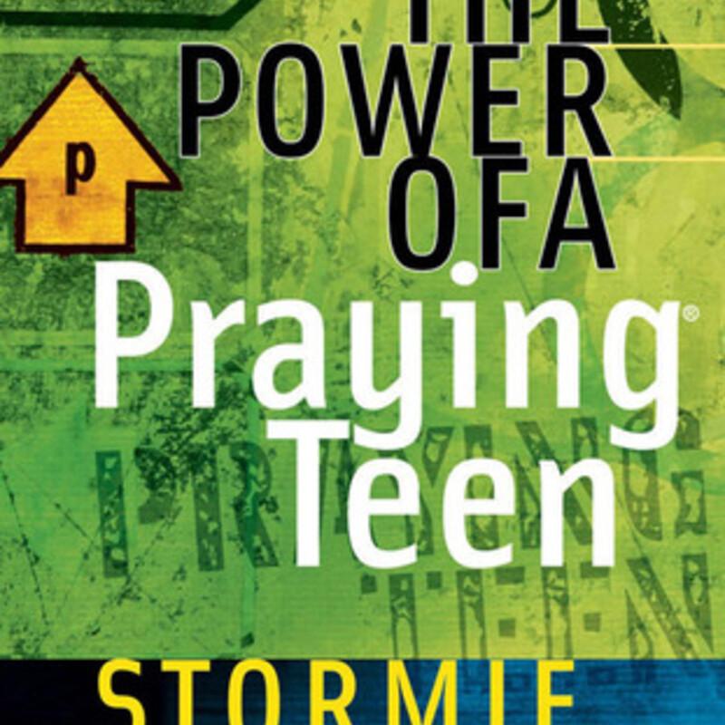 The Power Of A Praying Te