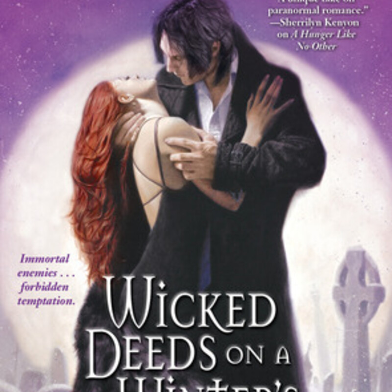 Wicked Deeds On A Winters
