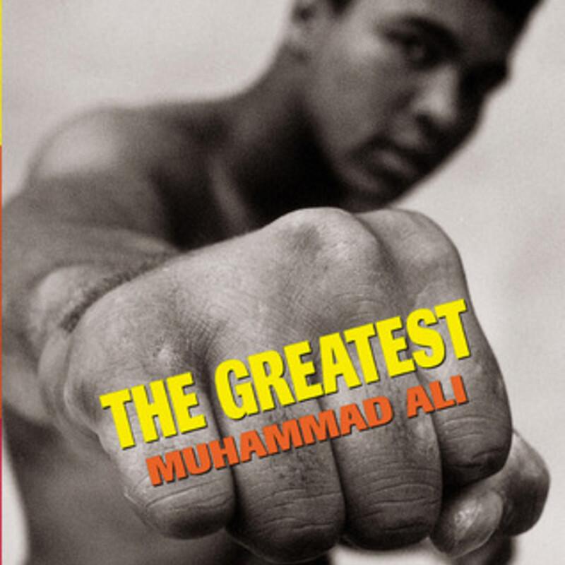 The Greatest Muhamm