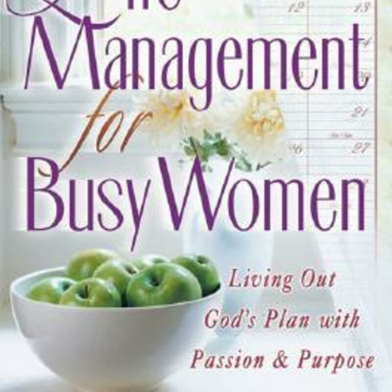Life Management For Busy