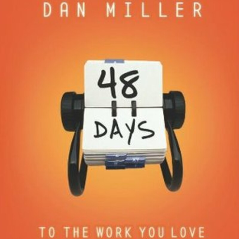 48 Days To The Work You L