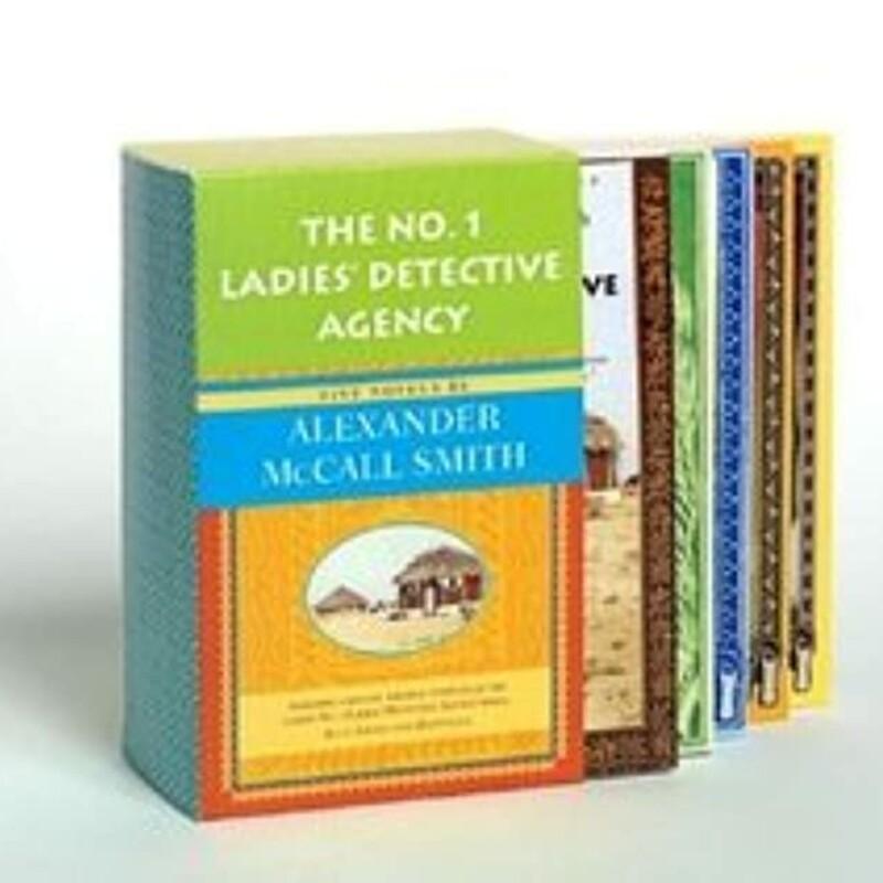 The No. 1 Ladies Detectiv