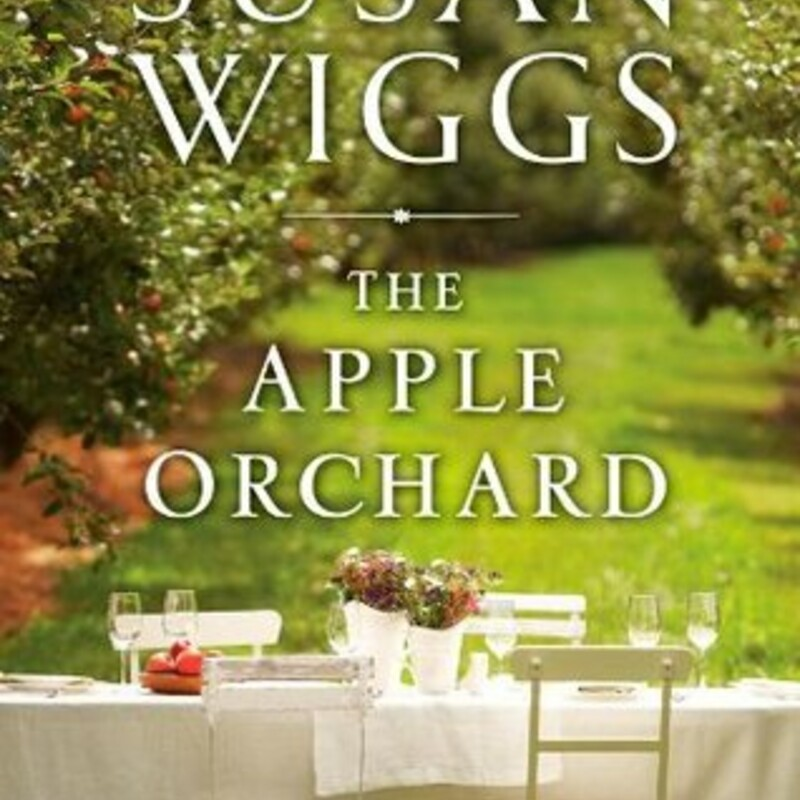 Audio CD's  The Apple Orchard (Bella Vista Chronicles #1) by Susan Wiggs (Goodreads Author)  Tess Delaney makes a living returning stolen treasures to their rightful owners. She loves illuminating history, filling the spaces in people's hearts with stories of their family legacies.  But Tess's own history is filled with gaps: a father she never met, and a mother who spent more time traveling than with her daughter.  Then Dominic Rossi arrives on the doorstep of the San Francisco shop Tess hopes to buy, and he tells her that the grandfather she never knew is in a coma. Tess has been named in his will to inherit half of Bella Vista, a hundred-acre apple orchard in the magical Sonoma town called Archangel.  The rest is willed to Isabel Johansen. A half sister she hadn't heard of.  Isabel is everything Tess isn't: all softness to Tess's hard angles, warm and nurturing where Tess is tightly wound. But against the rich landscape of Bella Vista, with Isabel and Dominic by her side, Tess begins to discover a world filled with the simple pleasures of food and family, of the warm earth beneath her bare feet. A world where family comes first and the roots of history run deep.