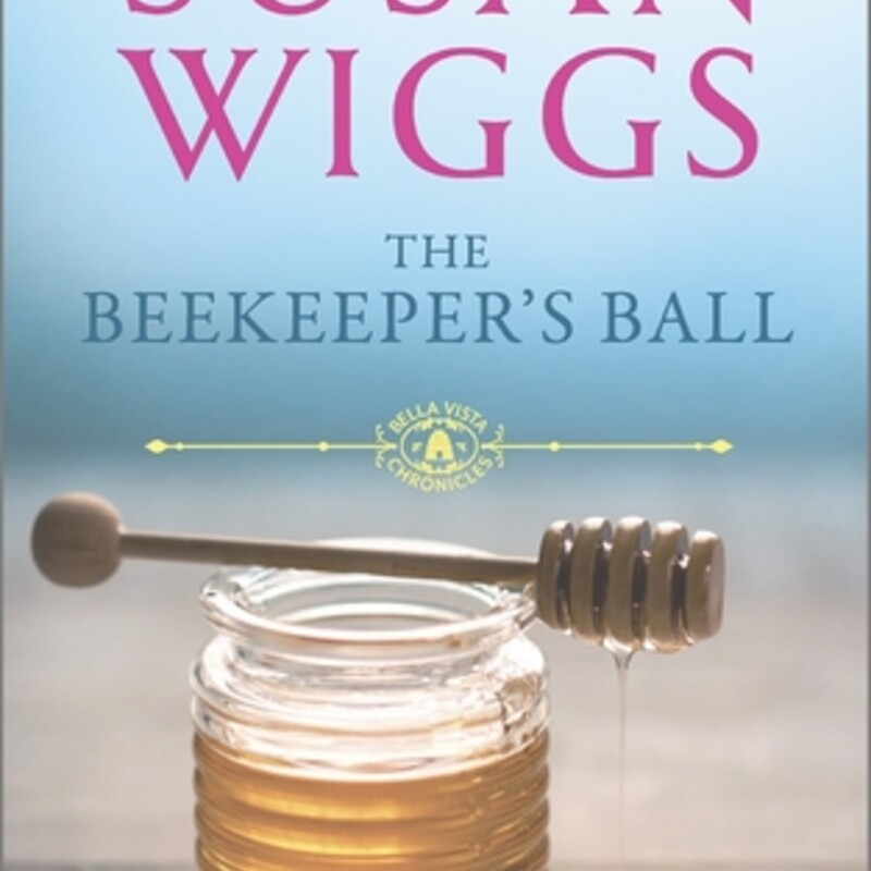 """Audio CD's  The Beekeeper's Ball (Bella Vista Chronicles #2) by Susan Wiggs (Goodreads Author)  #1 New York Times bestselling author Susan Wiggs returns to sun-drenched Bella Vista, where the land's bounty yields a rich harvest…and family secrets that have long been buried.  Isabel Johansen, a celebrated chef who grew up in the sleepy Sonoma town of Archangel, is transforming her childhood home into a destination cooking school—a unique place for other dreamers to come and learn the culinary arts. Bella Vista's rambling mission-style hacienda, with its working apple orchards, bountiful gardens and beehives, is the idyllic venue for Isabel's project…and the perfect place for her to forget the past.  But Isabel's carefully ordered plans begin to go awry when swaggering, war-torn journalist Cormac O'Neill arrives to dig up old history. He's always been better at exposing the lives of others than showing his own closely guarded heart, but the pleasures of small-town life and the searing sensuality of Isabel's kitchen coax him into revealing a few truths of his own.  The dreamy sweetness of summer is the perfect time of year for a grand family wedding and the enchanting Beekeeper's Ball, bringing emotions to a head in a story where the past and present collide to create an unexpected new future.  From \""""one of the best observers of stories of the heart\"""" (Salem Statesman-Journal), The Beekeeper's Ball is an exquisite and richly imagined novel of the secrets that keep us from finding our way, the ties binding us to family and home, and the indelible imprint love can make on the human heart.,"""