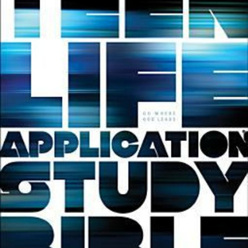 Teen Life Study Bible