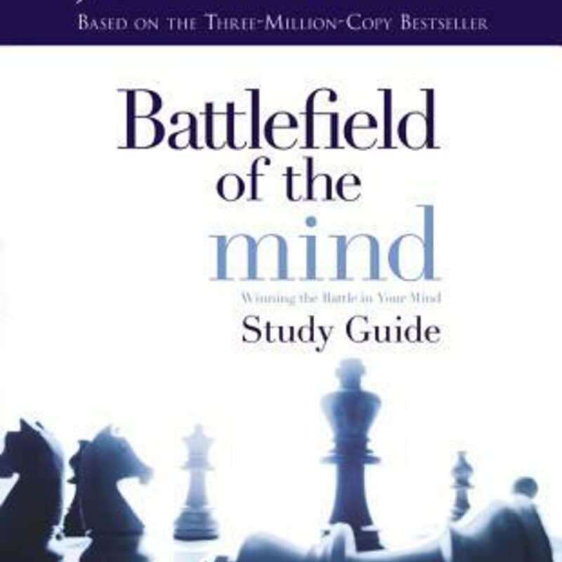 Battlefield Of The Mind S