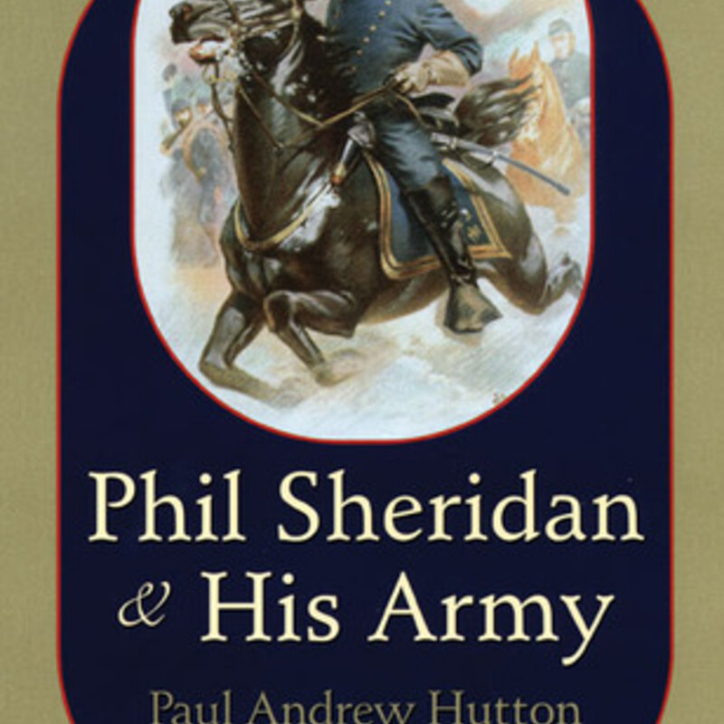 Phil Sheridan And His Arm