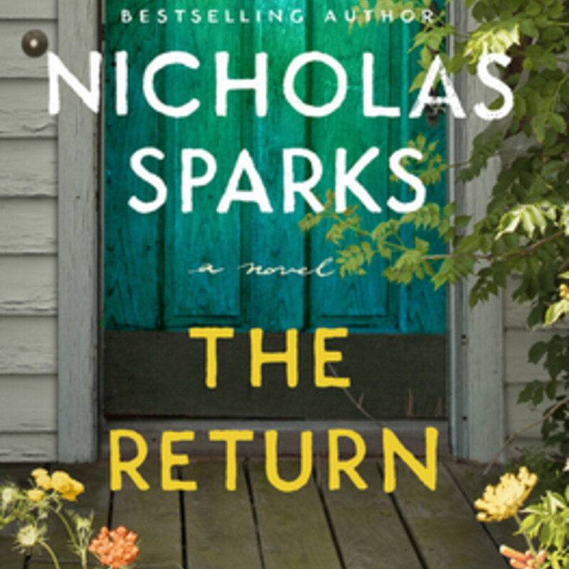 Audio CD's  The Return by Nicholas Sparks (Goodreads Author)  In the romantic tradition of Dear John and The Lucky One, #1 New York Times bestselling author Nicholas Sparks returns with the story of an injured Navy doctor -- and two women whose secrets will change the course of his life.  Trevor Benson never intended to move back to New Bern, NC. But when a mortar blast outside the hospital where he worked as an orthopedic surgeon sent him home from Afghanistan with devastating injuries, the dilapidated cabin he inherited from his grandfather seemed as good a place to regroup as any. Tending to his grandfather's beloved bee hives while gearing up for a second stint in medical school, Trevor isn't prepared to fall in love with a local . . . and yet, from their very first encounter, his connection with Natalie Masterson can't be ignored. But even as she seems to reciprocate his feelings, she remains frustratingly distant, making Trevor wonder what she's hiding.  Further complicating his stay in New Bern is the presence of a sullen teenage girl, Callie, who lives in the trailer park down the road from his grandfather's cabin. Claiming to be 19, she works at the local sundries store and keeps to herself. When he discovers she was once befriended by his grandfather, Trevor hopes Callie can shed light on the mysterious circumstances of his grandfather's death, but she offers few clues -- until a crisis triggers a race that will uncover the true nature of Callie's past, one more intertwined with the elderly man's passing than Trevor could ever have anticipated.  In his quest to unravel Natalie and Callie's secrets, Trevor will learn the true meaning of love and forgiveness . . . and that in life, to move forward, we must often return to the place where it all began.