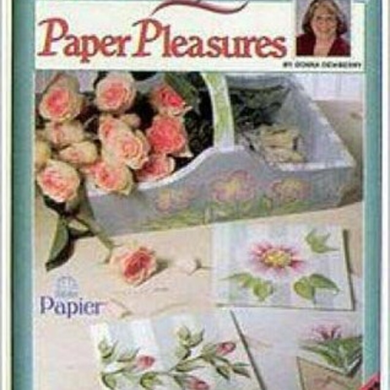 Paper Pleasures