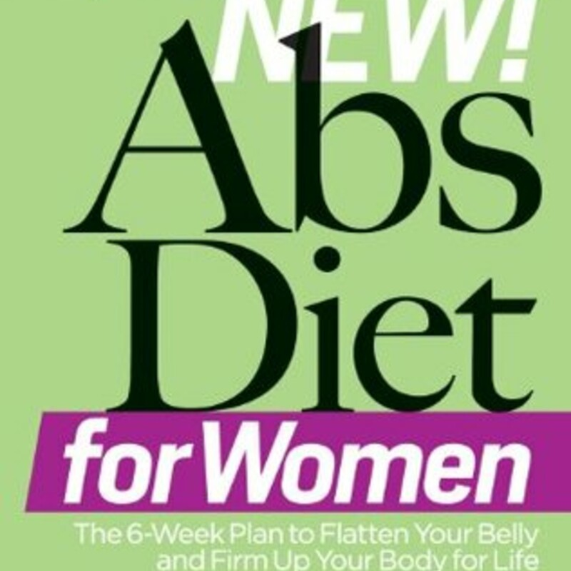 The New Abs Diet For Wome