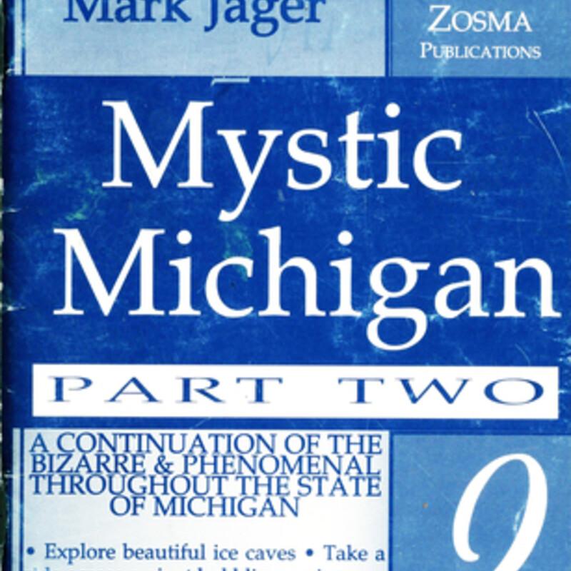 Mystic Michigan
