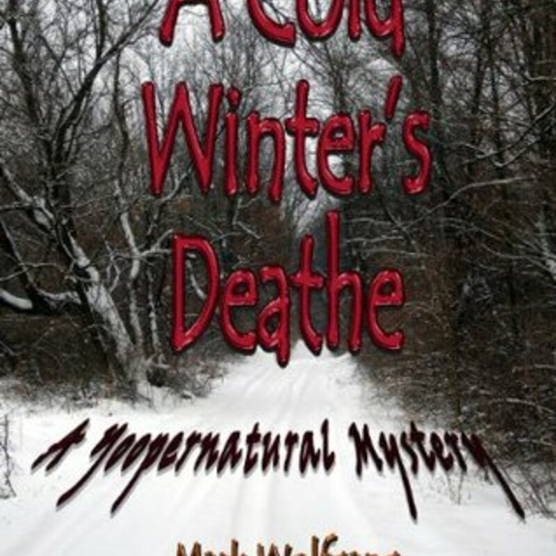 A Cold Winters Deathe