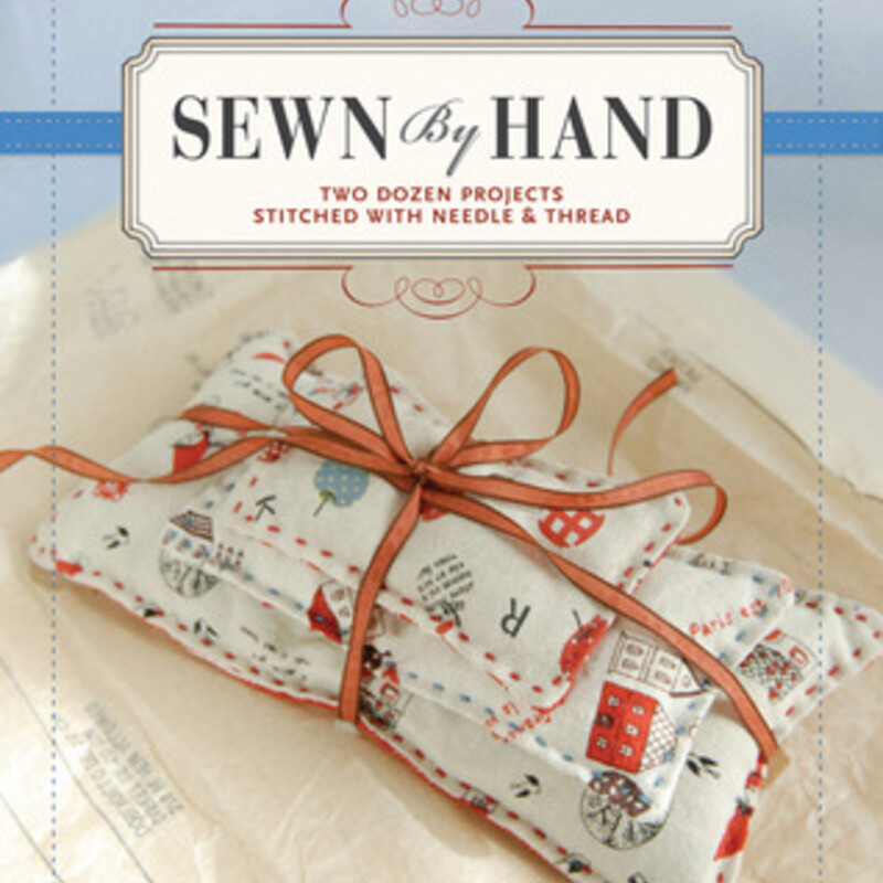 Sewn By Hand
