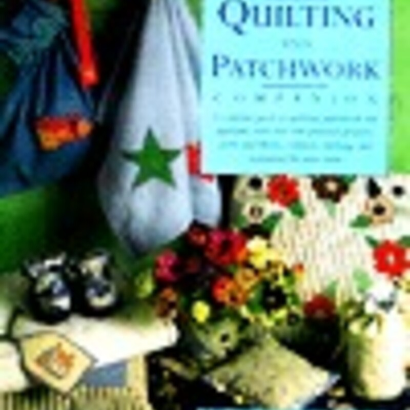 Quilting And Patchwork Co
