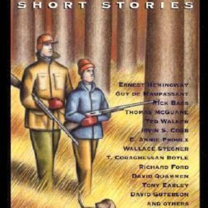 Huntings Best Short Stori