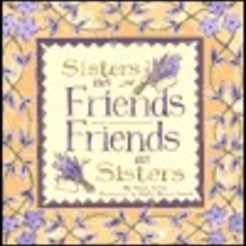 Sisters As Friends